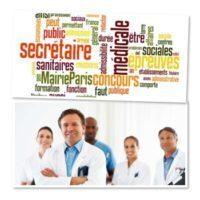 Les débouchés de la formation secrétaire médicale dans le public