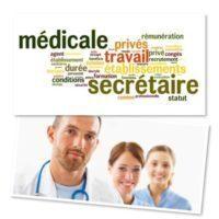 Le métier de secrétaire médicale dans les établissements privés
